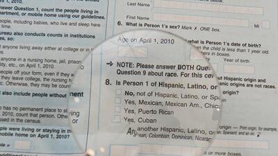 El censo de 2020 preguntará a las personas si son ciudadanas lo que disminuirá aún más la visibilidad de los inmigrantes