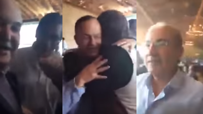 Polémica en México por el vídeo de una fiesta de políticos y empresarios de primer nivel
