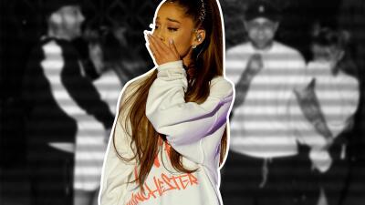 Ariana Grande publica emotiva foto de Mac Miller tras su fallecimiento