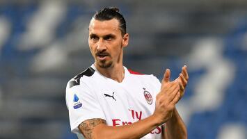 Milan iniciará negociaciones con Ibrahimovic para renovarlo