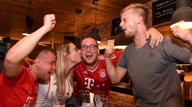 Fans del Bayern regresan entradas por miedo a contagios