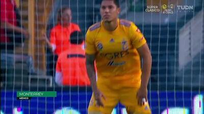 Highlights: Puebla at Tigres on September 24, 2019