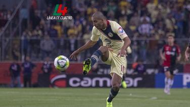 Nueva demanda de América a Independiente: se negó a pagarle por Cecilio