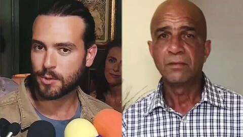 ¿Qué pasó antes y después del momento de la agresión de Pablo Lyle a Juan Ricardo Hernández?