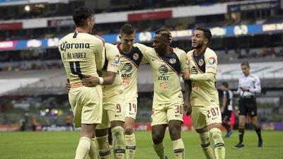 Con potencial Clásico, definen los Octavos en la Copa MX