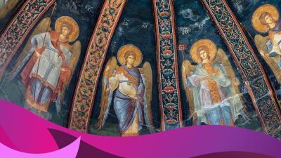 Quiénes son los siete arcángeles y cómo invocarlos