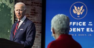 Restaurar el Acuerdo de París y bloquear el gran oleoducto, entre las tareas inmediatas de Biden en materia medioambiental