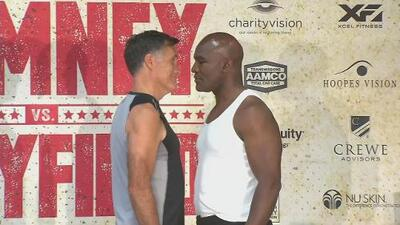 La nueva pelea de Mitt Romney