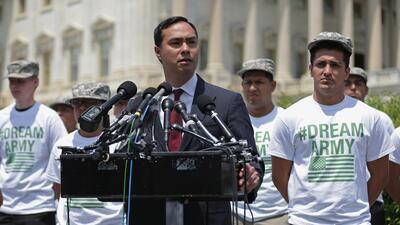 ¿Por qué Joaquín Castro decidió no postularse para sacar a Ted Cruz del Senado?