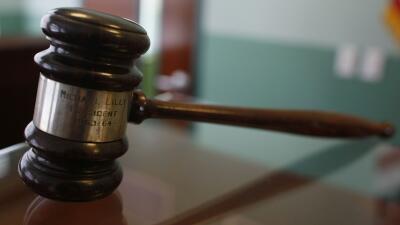 Declaran a hombre culpable de un asesinato de 2013