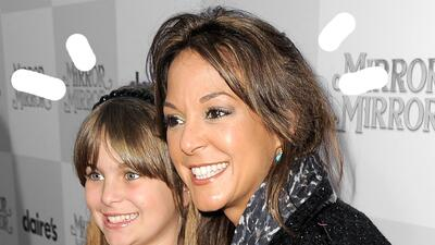 Eva LaRue on acting, giving back, and raising a teenager