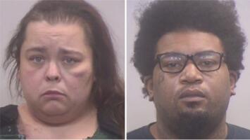 Una madre y su novio son acusados de la muerte de su hijo en Irving: el niño fue hallado con signos de tortura