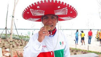 México sumó nuevo oro en Barranquilla 2018 y alcanzó las 112 medallas