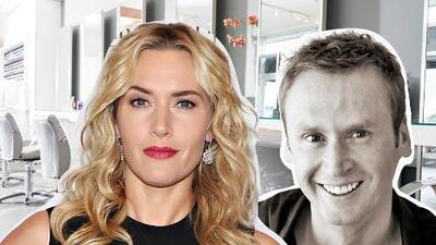 Las 3 mejores recomendaciones de Sean Donaldson, el estilista de Kate Winslet
