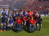 La Universidad de Chile se corona en la Copa Chile al derrotar al Colo Colo
