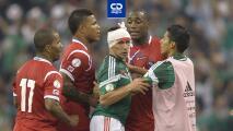 ¿Otro a la lista? Conoce a los argentinos que jugaron con México