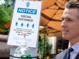 Ya no es obligatorio quedarse en casa: Newson pone fin a este mandato