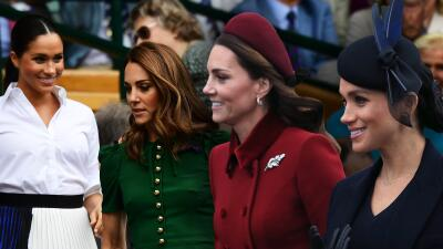 Crean curso universitario que enseña a vestirse como Kate, Meghan y otros miembros de la realeza (es gratis)