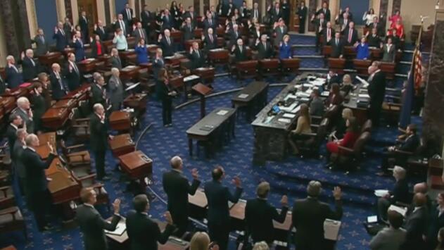 ¿Habrá testimonios durante el juicio político al presidente Trump? Esa es la nueva batalla de los demócratas