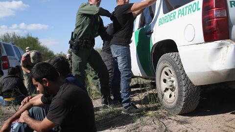 Estas son las recomendaciones del Consejo Asesor de Seguridad Nacional tras la llegada de miles de indocumentados a la frontera