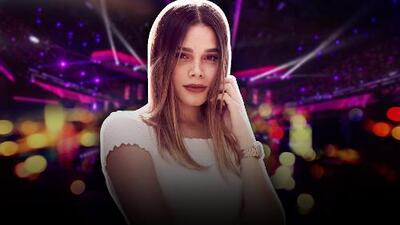 Leslie Oquendo es la primera eliminada de 'Segundo chance', el concurso digital de Nuestra Belleza Latina