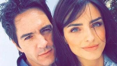 Aislinn Derbez y Mauricio Ochmann ya son papás: nació su hija y tienes que ver el nombre hawaiano que le pusieron