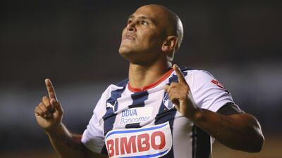 Humberto Suazo: 'Retirarme del fútbol fue la mejor decisión'