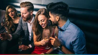 9 de cada 10 hombres van al club a conseguir sexo, según estadísticas