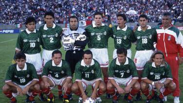 México y América, dentro de los 50 mejores jerseys de la historia