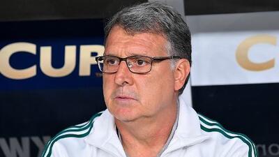 Gerardo Martino sigue con su racha de triunfos y se acerca a Juan Carlos Osorio