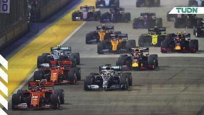 Oficial: Hay principio de acuerdo para el GP de Miami
