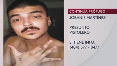 Buscan a hispano que habría baleado a dos personas en Georgia, incluido un menor de edad