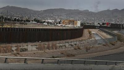 La declaración de emergencia está basada en argumentos falsos, dice director de la red fronteriza en El Paso