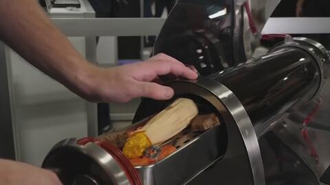 Cocinar los alimentos con la ayuda del sol, ahora es posible gracias a este invento