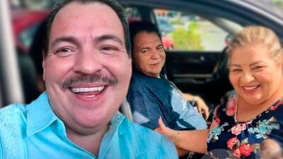 Julio Preciado sale del hospital, pero necesita una enfermera las 24 horas del día