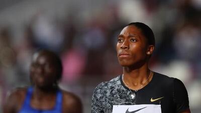 Opinión   El caso Semenya: la contradicción de la esencia del deporte