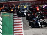 Lewis Hamilton logró su sexta corona mundial en la F1