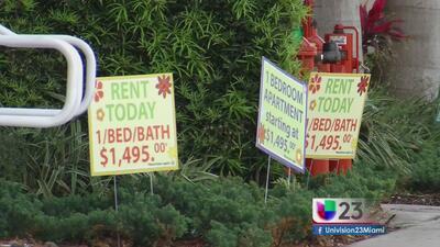 Renta en crisis: ¿pueden los dueños de casas subir el precio de alquiler a su discreción?
