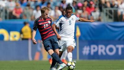 Panamá vs. Estados Unidos en vivo: horario y como ver el partido Copa Oro 2019