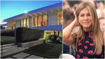 ¿Pero qué más puede tener? La mansión de Jennifer Aniston está a un nivel casi surreal