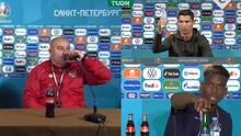 UEFA no tolerará más acciones contra patrocinadores de la Euro