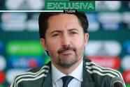 """De Luisa: """"Si la suspensión de Fechas FIFA se mantiene será grave"""""""