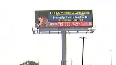 Lanzan una campaña para crear conciencia sobre la desaparición y explotación de menores en Texas