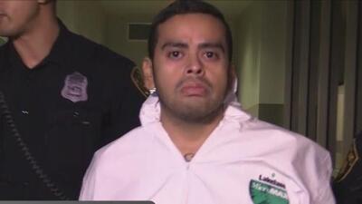 Arrestan al hombre que asesino a su esposa a tiros