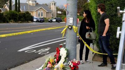 5 minutos antes del tiroteo en la sinagoga de San Diego, el FBI dio con amenazas publicadas en redes sociales