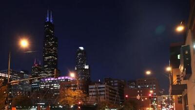 Chicago disfrutará de cielos despejados y temperaturas cálidas esta noche de lunes