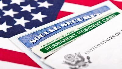 ¿Puede un residente permanente legal pedir la residencia para sus padres?