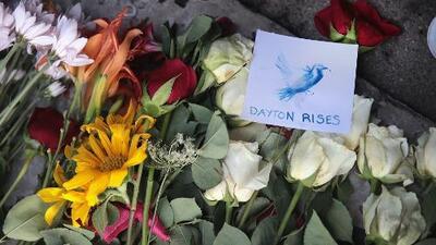 Autoridades dan a conocer detalles sobre los antecedentes del presunto atacante de Dayton, Ohio