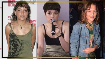 De hippie a Gucci: así ha evolucionado la moda de Natalia Lafourcade