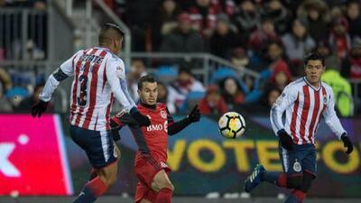 Chivas vs. Toronto FC: Live, TV Channel, Live Stream Concacaf Championes League Final